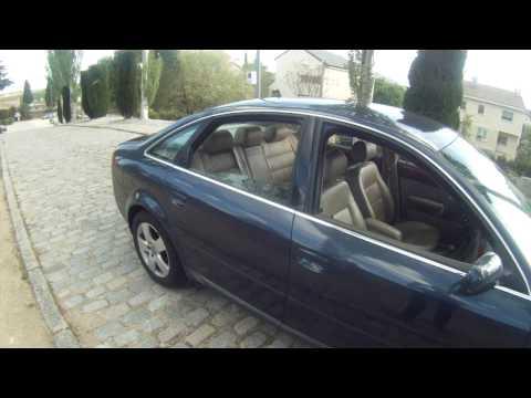 Audi A6 (C5) 2.5 TDI Quattro Tiptronic In Depth Review
