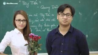 Mốc Meo Tập 51   Tuyệt Chiêu Cô Giáo Thảo   Phim Hài 20 11