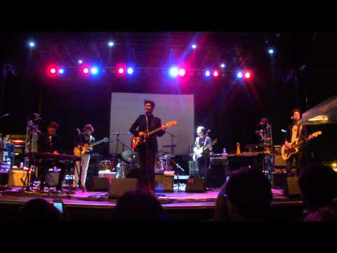 Devendra Banhart - Seahorse Live @ Phoenix Crescent Ballroom 5/8/13
