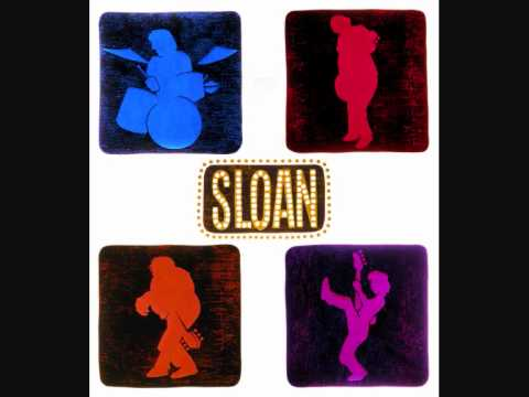 Sloan - Sensory Deprivation