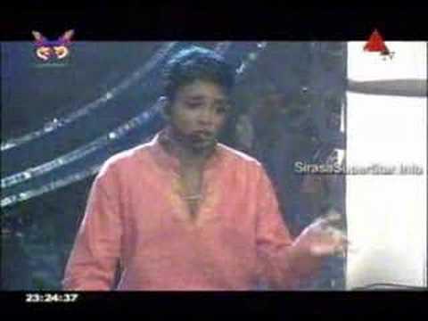Sirasa Super Star Season 2 - 2007-10-20 Part 10 - Pradeep video