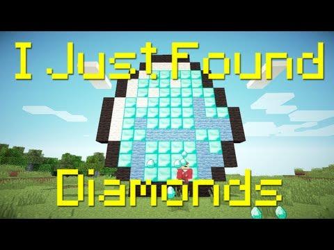 i Just Found Diamonds a