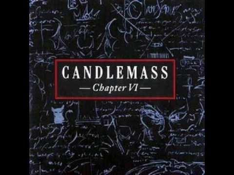 Candlemass - The End of Pain