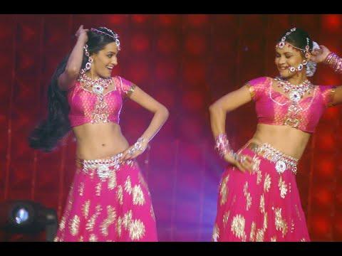 sonali dancing queen jiya jale jaan jale
