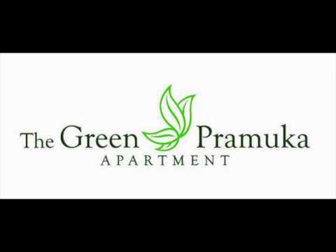 Jingle Appartement Greend Pramuka City
