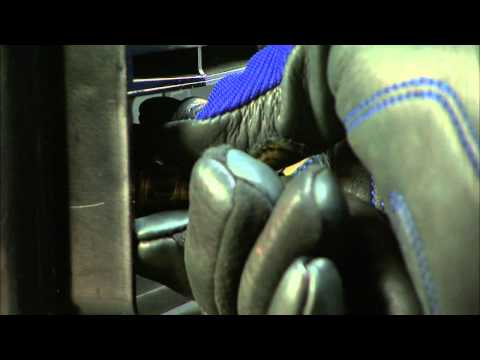 Multimatic™ 200 - MIG Welding Stainless Steel