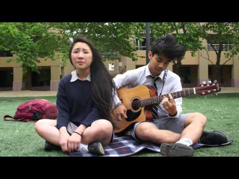 Valerie- The Zutons Cover (By Vy & Nam)