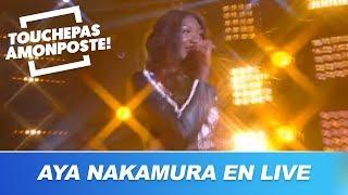 Aya Nakamura - Djadja (Live @TPMP)