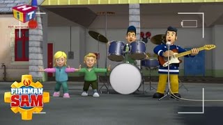 Fireman Sam Official: The Safety Song | Safety Show #5