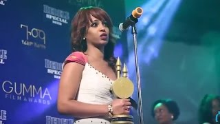 Gumma Ethiopian film award and winners