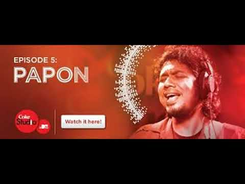 Humnava - Papon - MTV India Unplugged