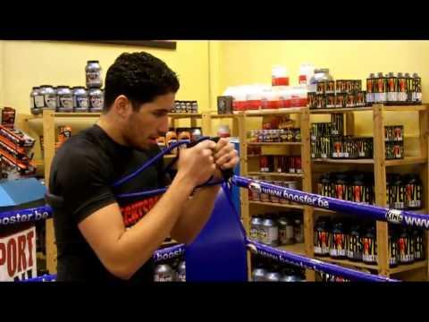 Everlast Árnyékboksz, Shadow Boxer termékbemutató videó
