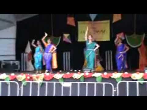 'apsara Aali' At Adelaide Indian Mela'2010 video