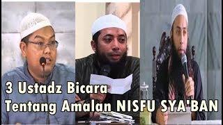 Download Tentang Amalan di Malam Nisfu Sya39ban MP3