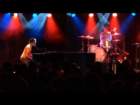 Ben Folds Five - Hava nagila  live