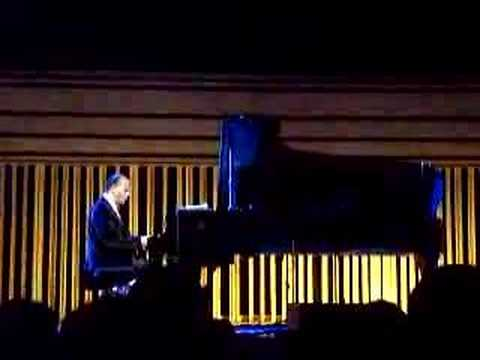 Mccoy Tyner In Budapest 2008 05 01 3