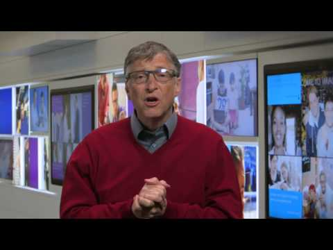 Bill Gates last message before leaving Microsoft CEO klip izle