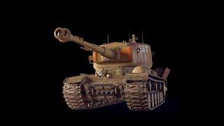 World of Tanks Slapjack