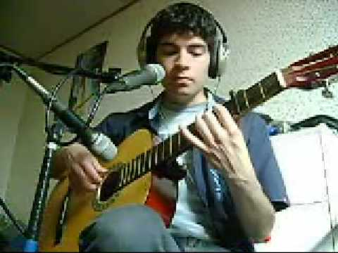 Parasite - Nick Drake (cover)