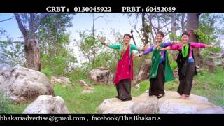 Parbat Balakot...Official Music Video 2015 HD