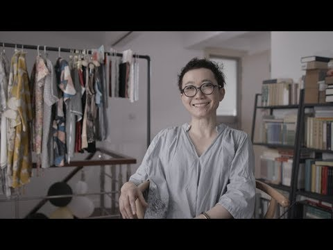 From Translator of 'Lolita' to Fashion Designer