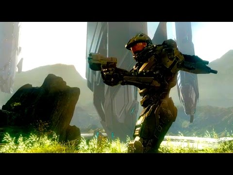 Halo: The Master Chief Collection - We Will Rock You Trailer