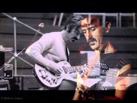 Frank Zappa - Ship Ahoy