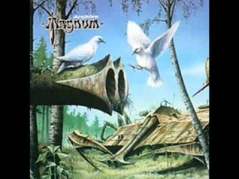 Magnum - Master Of Disguise