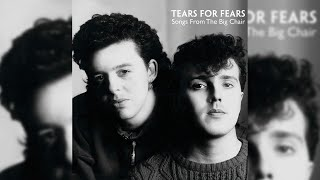 Tears For Fears - Everybody Wants To Rule The World (HQ with lyrics)