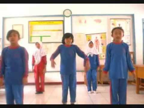 Senam Seribu Kelompok 2 video