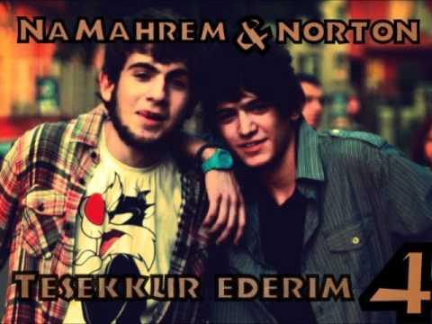 Norton & NaMahrem - Teşekkür Ederim 4