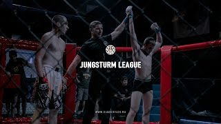 JungSturm League