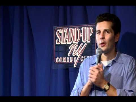 911 Arab American Standup Comedy video