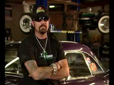Richard Rawlings Gas Monkey Garage Scandal Sales Teaser VS 2 mp4