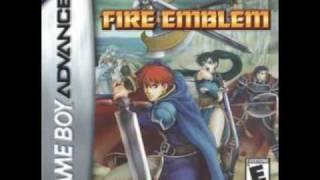 Fire Emblem 7 OST: 06- Winds Across the Plains