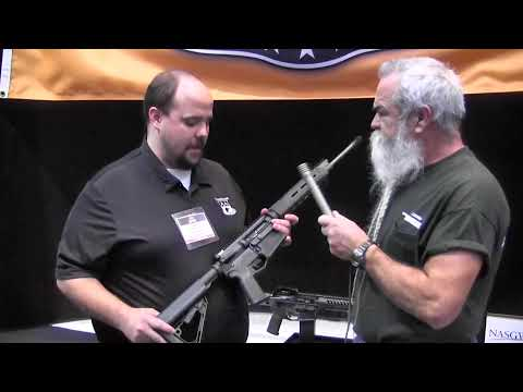 New Products from the 2014 NASGW Show, Part 1 of 2 - Gunblast.com