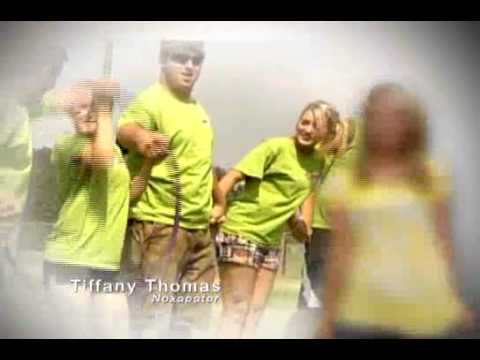 East Central Community College commercial