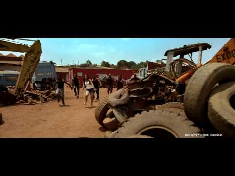 Escape from Uganda Malayalam Songs Eai Sundhary  Full HD 1080p...
