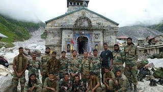 Vande Mataram - This song is dedicated to our great Indian Army