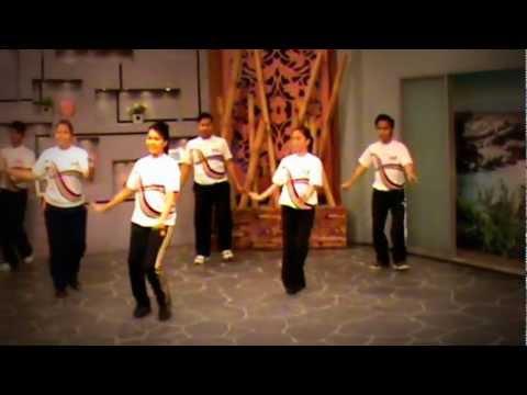 Senam Seni 1 Malaysia (edisi 5 2011 jkkn-spm rtm) video