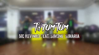 download musica Tá tum Tum - MC Kevinho Feat Simone Simaria Coregrafia Move