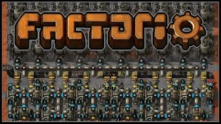 Factorio Recursion #2 - Time and Relative Dimensions (0.15 | Factorissimo Mod)