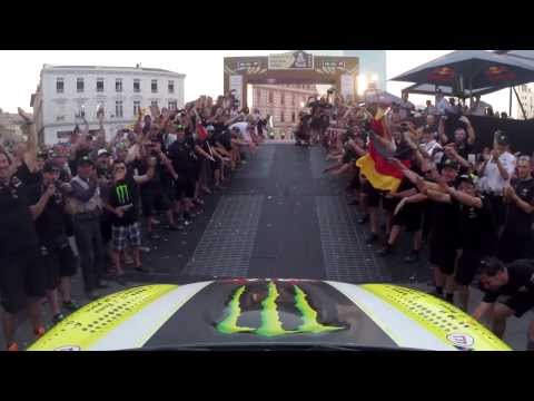 Dakar 2014 - Team Review - X-raid Team