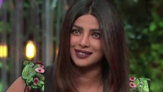 OMG ! Priyanka Chopra $€X Life Revealed in Koffee with Karan Season 5