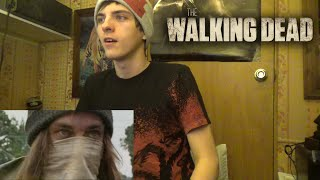 The Walking Dead (Season 6 Episode 10) LIVE REACTION The Next World