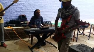 شباب النيل USIF ~ Sudan Roots band