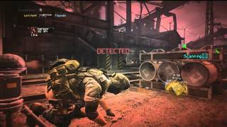Ghost Recon_ Future Soldier Tournament TV