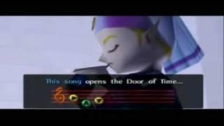 "Princess Zelda AMV: ""Too late"" (Ayumi Hamasaki)"