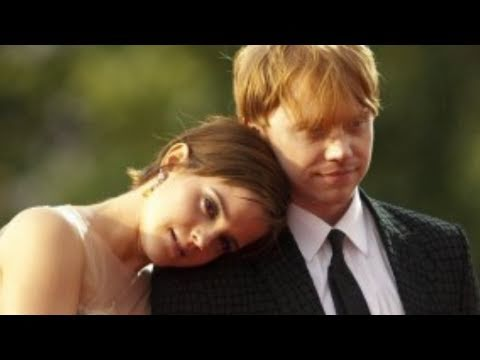 Rupert Grint's Thank You Speech -Deathly Hallows Pt 2  World Premiere