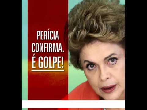 DILMA ROUSSEFF- DESMASCARADO O GOLPE CONTRA DILMA!